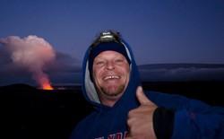 Một nhiếp ảnh gia tử vong khi đang dẫn tour chụp ảnh dung nham ở Hawaii