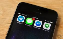 Apple giải thích rõ nguyên nhân gỡ bỏ Telegram và Telegram X ra khỏi App Store