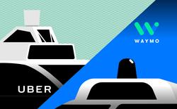 Vụ kiện giữa Waymo của Google và Uber đã bắt đầu, Waymo gọi Uber là một lũ gian lận