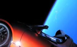 Nếu Elon Musk mang chiếc Tesla đã phóng lên vũ trụ về lại Trái Đất, liệu nó có còn hoạt động không?