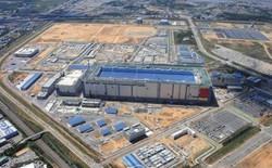 Samsung sẽ xây dựng dây chuyền sản xuất chip thứ hai tại Hàn Quốc nhằm đáp ứng lượng nhu cầu bán dẫn khổng lồ