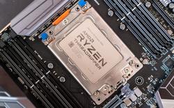 """AMD tuyên bố: CPU Threadripper đào tiền mã hóa """"ngon"""" chẳng kém gì VGA GTX 1080"""