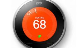 Nest gia nhập đội ngũ phát triển phần cứng của Google, tham vọng xây dựng nhà thông minh