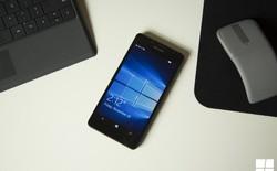 Cài đặt thành công hệ điều hành Windows 10 cho Lumia 950