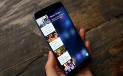 """Samsung """"vô tình"""" cập nhật Android Oreo cho Galaxy S7 edge tại Việt Nam"""