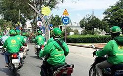 GrabBike tự tin tăng cước dịp Tết, mặc UberMoto và Mai Linh Bike giữ giá