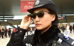 Cảnh sát Trung Quốc sử dụng kính đeo thông minh hỗ trợ nhận diện khuôn mặt, phát hiện người phạm luật