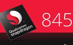 Lộ điểm benchmark của Snapdragon 845, mạnh hơn tới 50% so với Snapdragon 835