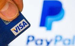 PayPal rục rịch chuẩn bị cung cấp thêm các dịch vụ ngân hàng kiểu truyền thống, như thẻ ghi nợ và séc gửi tiền