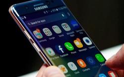 """Để có chỗ đứng thị trường Trung Quốc, Samsung buộc phải """"đánh cược"""" vào smartphone tầm trung"""