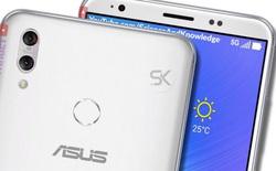 Ngắm ý tưởng ZenFone 5 đẹp mê ly với thiết kế theo phong cách iPhone X