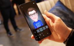 Samsung: Tính năng AR Emoji của chúng tôi không hề sao chép Animoji của Apple và cả hai hoàn toàn khác biệt