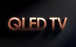 Samsung úp mở về sự kiện ra mắt TV QLED 2018 tại... sàn giao dịch chứng khoán Mỹ vào ngày 7/3