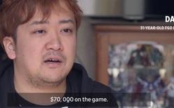 Thanh niên Nhật Bản này chi tới 1,5 tỷ đồng cho game chỉ vì quá đam mê cốt truyện và nhân vật
