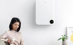 Xiaomi ra mắt máy lọc khí gắn tường Smartmi Fresh Air: gọn nhẹ, có thể lọc bụi PM2.5, giá chỉ 237 USD