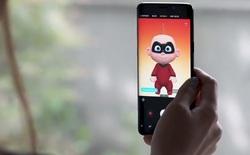 Samsung hợp tác với Disney ra mắt 6 biểu tượng cảm xúc AR Emoji mới của bộ phim The Incredibles