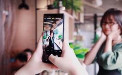 """Kể cả bạn không biết chụp ảnh, Galaxy Note9 cũng giúp bạn có những shot hình """"chất"""" nhất"""