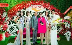 Doanh nhân Đỗ Lan tự tin về chất lượng của AKINO, khẳng định TV thương hiệu Việt