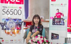 """Tổng Giám Đốc TCL Việt Nam: """"Chúng tôi muốn gia đình Việt có thể xem và cổ vũ con em mình thi đấu eSports ngay trên TV """""""