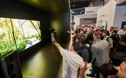 Samsung tiếp tục mang trải nghiệm hình ảnh tối tân với chuỗi sản phẩm LED chuyên dụng dành cho thương mại