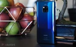Cụm 3 camera trên Huawei Mate 20 Pro làm được những gì?