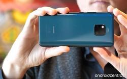 Top smartphone cao cấp dịp mua sắm cuối năm