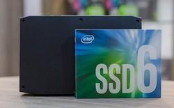 """Uy lực của cặp đôi """"NUC8i7HVK Hades Canyon & SSD 660P"""""""