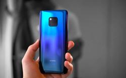 Huawei chính thức bán ra màu Twilight mới cho Mate 20 Pro – Màu gradient nam tính mới giá không đổi