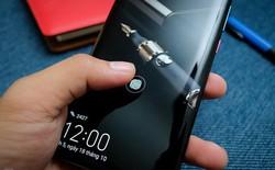 Cảm biến vân tay dưới màn hình, điểm khác biệt của Huawei Mate 20 Pro