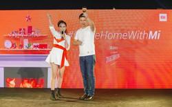 #ComeHomeWithMi - sự kiện offline hoành tráng dành cho Mi Fan