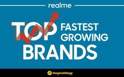 Chưa đầy 2 tháng, Realme đã hoàn tất nền móng vững chắc tại thị trường Việt Nam