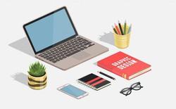 """""""Thiết kế đồ họa"""", """"Lập trình web"""" - 2 kỹ năng HOT bạn nên học trong thời kỳ CMCN 4.0"""