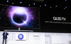 """Samsung đăng ký nhãn hiệu Micro QLED, công nghệ hứa hẹn sẽ """"phá đảo"""" thị trường TV tương lai"""
