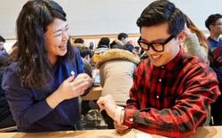 Cửa hàng Apple Store đầu tiên tại Hàn Quốc có ý nghĩa thế nào đối với người tiêu dùng tại quê nhà Samsung?