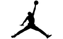 """Nike giành chiến thắng trong vụ kiện bản quyền logo """"Jumpman"""" với một nhiếp ảnh gia"""
