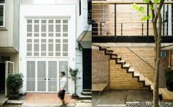 Ngôi nhà 46m2 với chi phí hoàn thiện 480 triệu đồng ở quận Thanh Xuân là ví dụ đáng tham khảo cho những bạn trẻ chuẩn bị thành gia lập thất