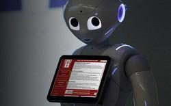 Hacker có thể dùng Ransomware để điều khiển robot
