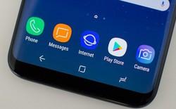 Trình duyệt web mặc định của Samsung được cập nhật: cải thiện tốc độ, bảo vệ người dùng khỏi mã độc