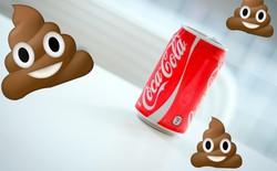 Chuyện thật như đùa - Coca-Cola pha thuốc nhuận tràng đang được khuyến cáo sử dụng đại trà tại Nhật Bản