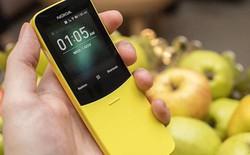Nokia và chiến lược gợi nhớ thương hiệu
