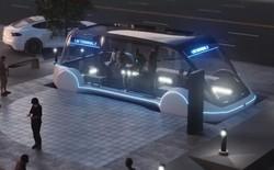 Tỷ phú Elon Musk thay đổi ý tưởng đường hầm của Boring Company, ưu tiên người đi bộ và đi xe đạp chứ không phải ô tô