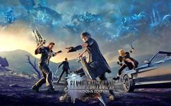 """Chuyện thật như đùa: Final Fantasy XV bản hack chạy còn mượt hơn cả... bản """"chính chủ"""" trên Steam"""