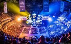 Alibaba muốn bổ sung Esports vào các môn thi đấu trong Thế vận hội Olympics, miễn sao game không bạo lực hoặc máu me