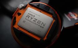 Biểu đồ phát triển sản phẩm tới năm 2020 của AMD tiết lộ người kế nhiệm của Ryren và Threadripper