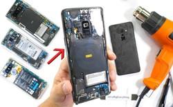 Đã có thể độ vỏ trong suốt cho Galaxy S9/S9+, nhưng chớ dại làm theo
