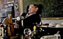 Stephen Hawking, ngôi sao sáng của Vật lý Vũ trụ và thiên văn đương đại, đã qua đời ở tuổi 76