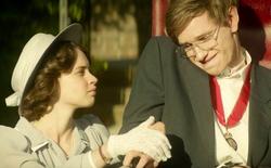 """""""The Theory of Everything"""": Bản tình ca về cuộc sống và sự nghiệp của Stephen Hawking"""