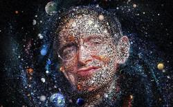 Mất khả năng nói từ năm 1985, Stephen Hawking đã làm cách nào để nói chuyện với thế giới? Hãy hỏi Intel