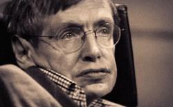 Tiểu sử cuộc đời cố nhà vật lý học Stephen Hawking, bộ óc lỗi lạc của nhân loại