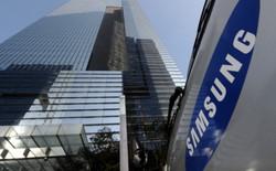 Samsung chi 7 tỷ USD để mở rộng sản xuất bộ nhớ tại Trung Quốc